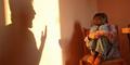 Kisah Pria 'Ditegur Tuhan' Karena Bentak Anak Bikin Netizen Menangis