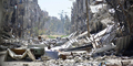 Kondisi Suriah Akibat Perang, Nilai Kerugian Rp 477 Triliun