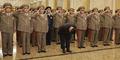 Korupsi, Jenderal Militer Korea Utara Dieksekusi Mati