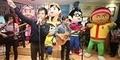 Lagu D'Masiv 'Di Bawah Langit yang Sama' Jadi Soundtrack Film BoBoiBoy
