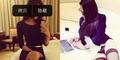 Lewat Instagram, Molly Ngaku Jadi Selingkuhan Sang Bos