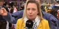 Live! Reporter Wanita Dilecehkan Saat Liput Karnaval di Jerman