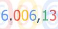 Makna Uang US$ 6.006,13 Bagi Google