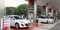 Malaysia Turunkan Harga BBM, Pertamina Nanti Dulu