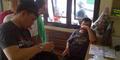 Maling Banci Ditangkap di Jombang, Siang Selo Malamnya Sheila