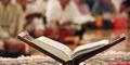 Maling Spesialis Al Quran Ditangkap, Ngakunya Buat Kebutuhan Hidup