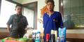 Maling 8 Minimarket, Pacar Ditinggal di Kasir Jadi Tumbal