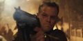 Matt Damon Bikin Keributan di Video First Look Jason Bourne