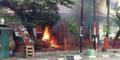 Medan Mencekam, 2 Ormas Bentrok Tewaskan 3 Orang