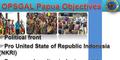 Media Australia Bocorkan Dokumen Rahasia BIN Soal Operasi Papua