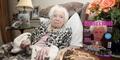 Merokok Rahasia Umur Panjang Nenek 107 Tahun Ini