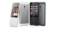 Microsoft Rilis 2 Feature Phone, Nokia 230 & Nokia 222