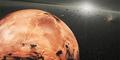 Misi NASA Terbangkan Manusia ke Mars Dianggap Sesat