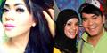 Miss Transgender: Keluarga Aldila Dulu Curiga Indra Bekti Homo