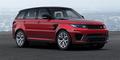 Mobil James Bond Range Rover Sport SVR Dijual Rp 5,5 Miliar