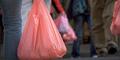 Mulai 21 Februari, Belanja Pakai Kantong Plastik Bayar Rp 500