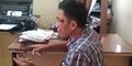Stres, Ngaku Wakili Nabi Muhammad Mustofa Rusak Gedung DPRD Lampung