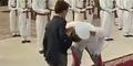 Pangeran Maroko Tidak Gila Hormat, Ogah Tangannya Dicium Siapapun