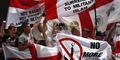 Patroli Anti Islam di Inggris Sebut 'Muhammad Nabi Palsu'
