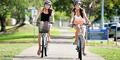 Peneliti: Pakai Helm Saat Bersepeda Tingkatkan Kecelakaan