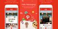 Pengguna Path Kini Bisa Langsung Chat di Aplikasi