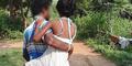 Pisah Dengan Bapak 20 Tahun, Saat Reuni Wanita ini Justru Diperkosa