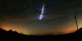 Pria India Jadi Korban Kejatuhan Meteor Pertama di Dunia?