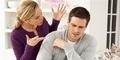 Pria Lebih Stres Bersama Istri Daripada Teman