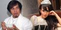 Ratu Bidadari Laporkan Ian Kasela Atas Tuduhan Pencabulan