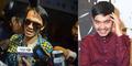 Reza Pahlevi Sudah Berniat Laporkan Indra Bekti Sejak 2014?