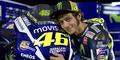 Sambut MotoGP 2016, Rossi Mantap Pakai Motor Lama