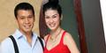 Samuel Rizal-Stevianne Agnecya Resmi Cerai