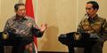SBY Ingatkan Jokowi, Tidak Gampang jadi Presiden