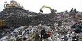 Sehari, Teknologi Termal Bakar 1.000 Ton Sampah DKI