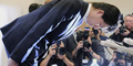 Sikap Ksatria Pejabat Jepang, Mundur Karena Selingkuh