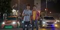 Sinetron Balapan Mobil 'Halilintar' Siap Tayang di SCTV 15 Februari 2016