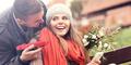 Survei: Pria Lebih Boros Saat Valentine