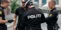 Minim Kejahatan, Polisi Norwegia Woles Bawa Pentungan