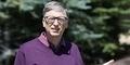 Ternyata Bill Gates Hafal Pelat Nomor Kendaraan Seluruh Pegawainya