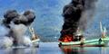 22 Februari, TNI AL Siap Ledakkan 31 Kapal Asing
