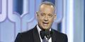 Tom Hanks Aktor Hollywood Favorit 2015