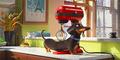 Trailer The Secret Life of Pets: Kenakalan Hewan Peliharaan di Rumah
