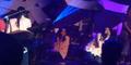 Video Isyana Sarasvati Jatuh Gedebuk di Konser Kahitna