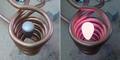 Video Magnet Sederhana Bisa Lelehkan Besi