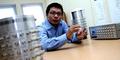 Warsito Penemu Alat Pembasmi Sel Kanker Tinggalkan Indonesia