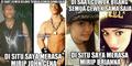 16 Meme 'di Saat Orang Bilang' Bikin Ngakak Sampek Mules