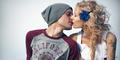 4 Fakta Menarik Tentang Ciuman