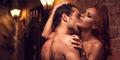 7 Aksi Erotis Paling Diinginkan Pria