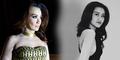 Aaliyah Massaid Hobi Tampil Seksi Karena Tiru Reza Artamevia?