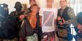 ABG Brasil 16 Tahun Bunuh 11 Orang, Ditangkap Bawa Pistol